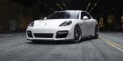 Фото Vorsteiner Porsche Panamera V-PT 2011