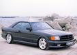 Фото WALD Mercedes S-Klasse C126