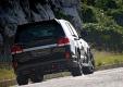 Фото WALD Toyota Land Cruiser 200