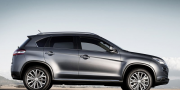 Фото Peugeot 4008 — 2012