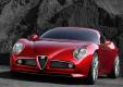 Фото Alfa Romeo 8C Competizione 2004