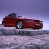 Фото Alfa Romeo SZ Sprint Zagato Experimental Sportscar 1989-1991