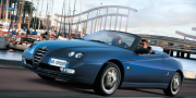 Фото Alfa Romeo Spider 2003