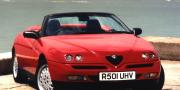 Фото Alfa Romeo Spider 916 UK 1994-1989