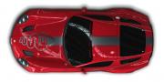 Фото Alfa Romeo TZ3 Corsa Race Car by Zagato 2010