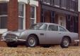 Фото Aston Martin DB5 1963
