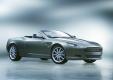 Фото Aston Martin DB9 Volante 2004