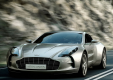 Фото Aston Martin One 77 2009