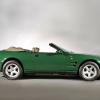 Фото Aston Martin Virage Volante 1992-1995