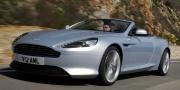 Фото Aston Martin Virage Volante 2011