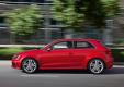 До появления нового Audi A3 осталось два месяца