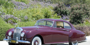 Фото Bentley R-Type Continental Fastback 1953