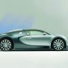 Фото Bugatti Veyron 2004