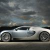 Фото Bugatti Veyron 2005