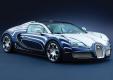 Фото Bugatti Veyron Grand Sport LOr Blanc 2011