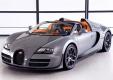 Фото Bugatti Veyron Grand Sport Roadster Vitesse 2012