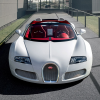 Фото Bugatti Veyron Grand Sport Wei Long 2012