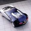 Фото Bugatti Veyron Prototype 2004