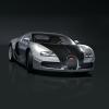Фото Bugatti Veyron Pur Sang 2007