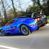 Фото Bugatti Veyron Sang Noir by Cam Shaft 2012