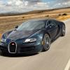 Фото Bugatti Veyron Super Sport USA 2010