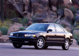Фото Buick Regal Abboud GS 2002
