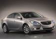 Фото Buick Regal with eAssist 2012