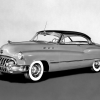 Фото Buick Super Riviera 2 door Hardtop 56R 1950