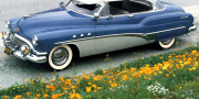 Фото Buick Super Riviera 56R 1951
