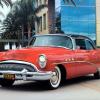 Фото Buick Super Riviera Coupe 1954