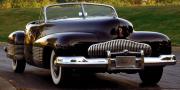 Фото Buick Y-Job Concept 1938