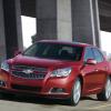 «Автотор» начал сборку седанов Chevrolet Malibu