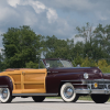 Фото Chrysler Town & Country Convertible 1948