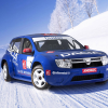Фото Dacia Duster Competition Version Trophee Andros