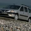 Фото Dacia Logan Combi MCV 2007