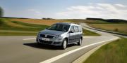 Фото Dacia Logan Combi MCV Facelift 2008