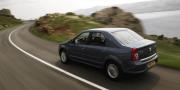 Фото Dacia Logan Facelift 2008