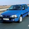 Фото Dacia Solenza 2003-2005