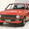 Фото Daihatsu Charade G10 1977-1981