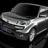 Фото Daihatsu Materia D Compact Wagon 2006