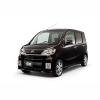Фото Daihatsu Tanto EXE Custom 2009