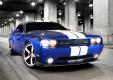 Фото Dodge Challenger SRT8 392 2010
