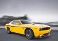 Фото Dodge Challenger SRT8 392 Yellow Jacket 2011