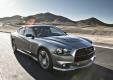 Фото Dodge Charger SRT8 2011