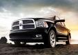 Фото Dodge Ram 1500 Laramie Limited 2012