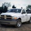 Фото Dodge Ram 1500 Tradesman 2011