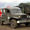 Фото Dodge WC 54 Ambulance 1942-1944