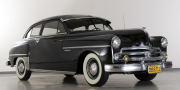 Фото Dodge Wayfarer 2 door Sedan 1950