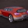 Фото Dodge ZEO Concept 2008
