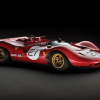 Фото Ferrari 330 P4 Can Am 1967